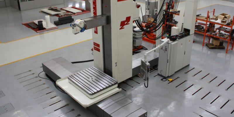 LAZZATI Linea T-Type Milling HB 2T