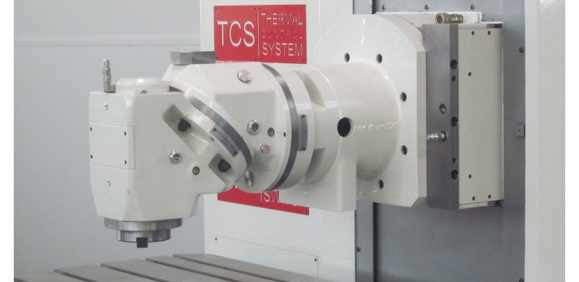 LAZZATI Manual Universal Head ISO 50