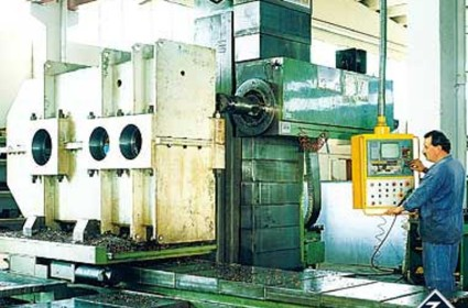 LAZZATI Boring Mill in Energy Sector (3)