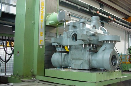 LAZZATI Boring Mill in Energy Sector (37)