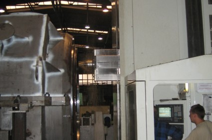 LAZZATI Boring Mill in Energy Sector (41)