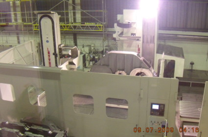 LAZZATI Boring Mill in Energy Sector (46)