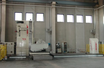 LAZZATI Boring Mills in Earth Moving Sector (18)