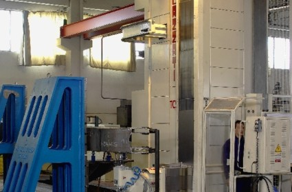 LAZZATI Boring Mills in Earth Moving Sector (3)