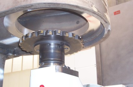LAZZATI Boring Mills in Earth Moving Sector (35)