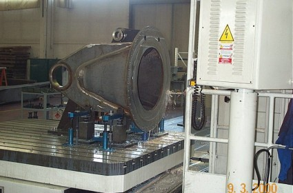 LAZZATI Boring Mills in Earth Moving Sector (9)