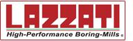 LAZZATI High-Performance Boring-Mills