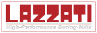 LAZZATI High-Performance Boring-Mills