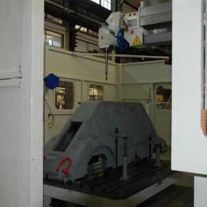 LAZZATI Boring Mill in Energy Sector (16)