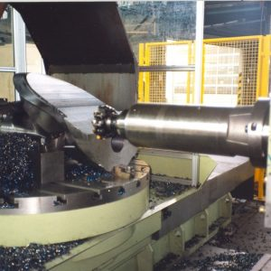 LAZZATI Boring Mill in Energy Sector (25)
