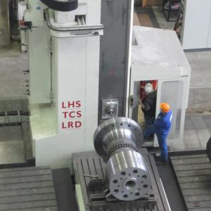 LAZZATI Boring Mill in Energy Sector (32)