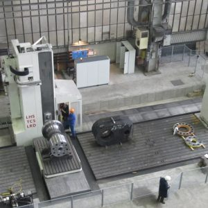 LAZZATI Boring Mill in Energy Sector (42)