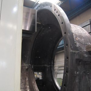 LAZZATI Boring Mill in Energy Sector (50)