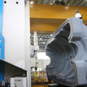 LAZZATI Boring Mill in Energy Sector (54)