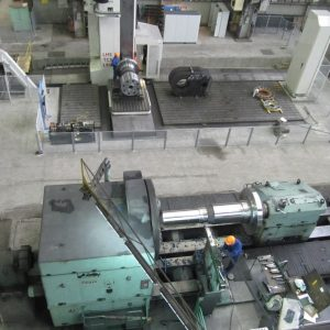 LAZZATI Boring Mill in Energy Sector (62)