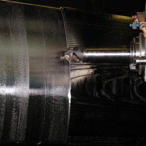 LAZZATI Boring Mills in Automotive and Aerospace Sector 2