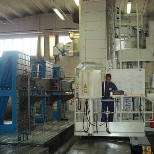 LAZZATI Boring Mills in Earth Moving Sector (10)