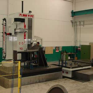 LAZZATI Boring Mills in Earth Moving Sector (13)