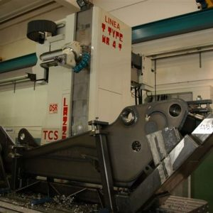LAZZATI Boring Mills in Earth Moving Sector (15)