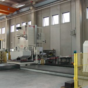 LAZZATI Boring Mills in Earth Moving Sector (16)