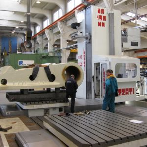 LAZZATI Boring Mills in Earth Moving Sector (19)