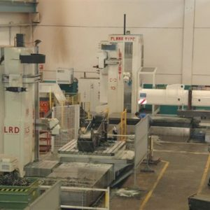 LAZZATI Boring Mills in Earth Moving Sector (2)