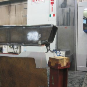 LAZZATI Boring Mills in Earth Moving Sector (25)