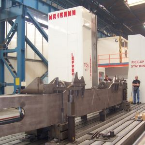 LAZZATI Boring Mills in Earth Moving Sector (37)