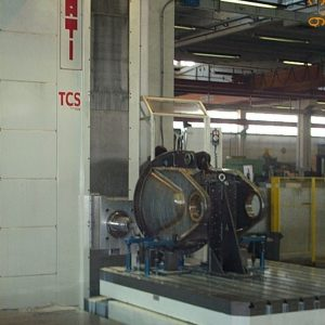 LAZZATI Boring Mills in Earth Moving Sector (8)