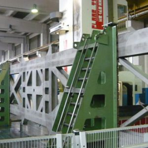 LAZZATI Boring Mills in Automotive and Aerospace Sector